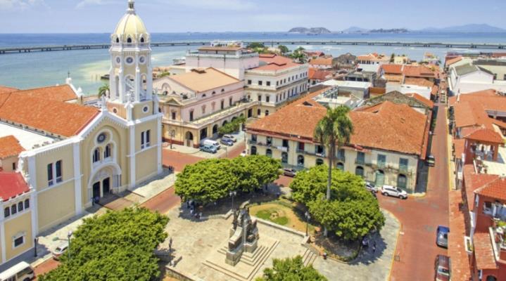 Casco Antiguo Panamá