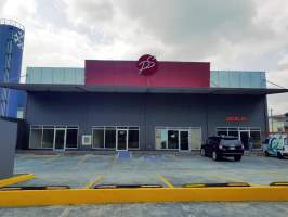 24 de diciembre Panama