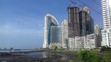 Pacific Point Torre 400 Punta Pacifica, Panamá