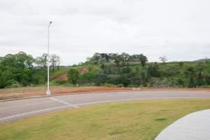 Ernesto Cordoba Campos Panamá