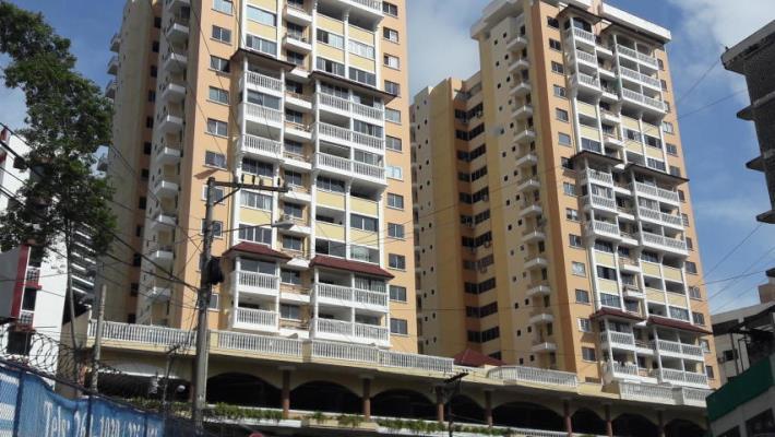 Bella Vista Bella Vista, Panamá
