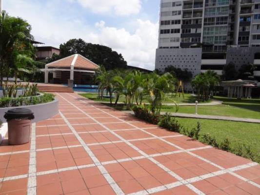 Central Park Pueblo Nuevo, Panamá