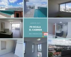 Scala Bella Vista, Panamá