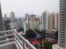 Marquis Tower El Cangrejo, Panamá
