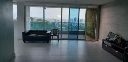 Panoramico Bella Vista, Panamá