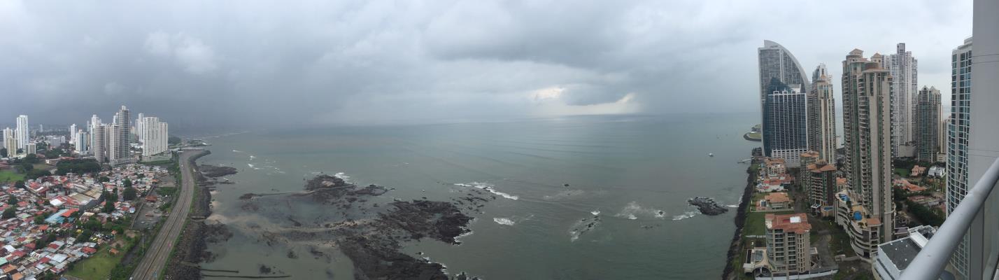 Oceanaire Punta Pacifica, Panamá