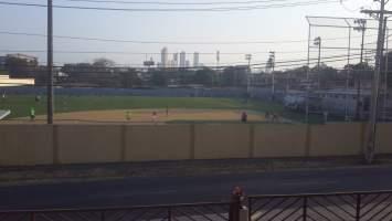 Parque Lefevre Panama