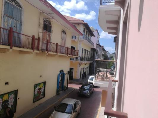 Edificio Portal de Caldas Avenida A con calle 8 Casco Antiguo No.4, Panamá, PH