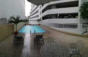 Condado Plaza El Cangrejo, Panamá