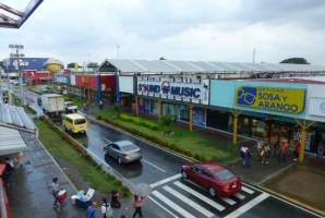 Tocumen Panamá