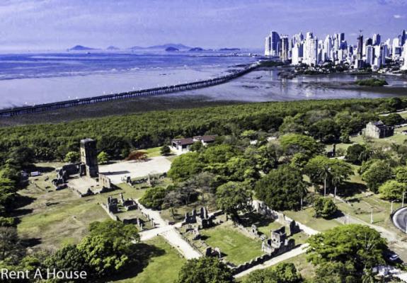 Parque Lefevre Panamá