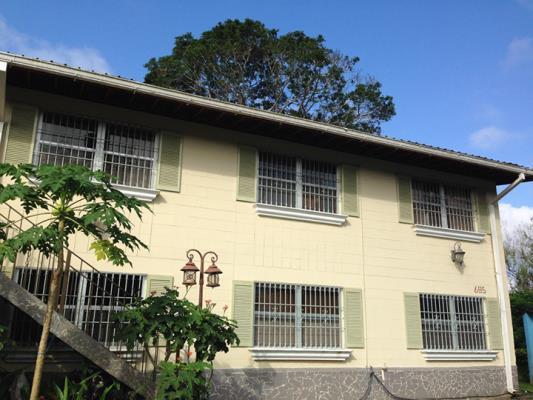 Edificio 685, Clayton, Calle Papaya Edificio