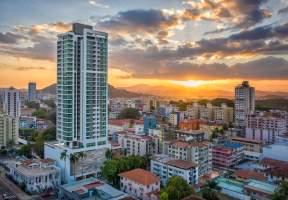 Altamira Residences Bella Vista, Panamá