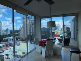 Park City. El Cangrejo, Panamá