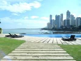 Punta Pacifica Panama