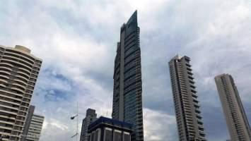Avenida Balboa Panama