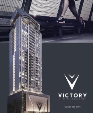 Victory San Francisco, Panamá