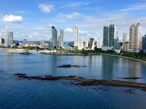 Punta Paitilla Panama